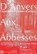 25e Portes ouvertes d'Anvers aux Abbesses