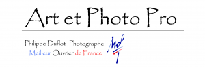 Logo de Philippe Duflot Art et Photo Pro
