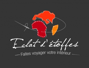 Logo de   ECLAT D ETOFFES - Sylvie GERARD TRIGODET