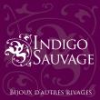 Logo de Bérengère GARDANT Indigo Sauvage