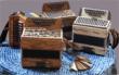 Logo de Yves Gaubert YVUS / Facteur d'accordéons