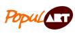 Logo de Aznar S�lvia Association Culturelle POPULART