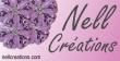 Logo de Annie  Gregoire Nell Créations