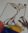 Logo de Pierre Lequien Atelier de vitrail d'Art