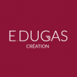 logo de E. DUGAS CREATION