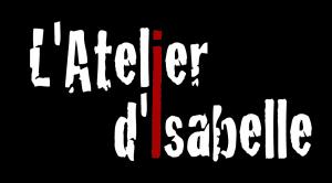 Logo de L'Atelier d'Isabelle