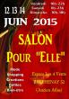SALON AU FEMININ  (Pour ELLE)