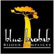Logo de Anne-Emmanuelle Maire Blue Baobab