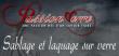 Logo de Didier Manolios passion verre