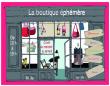 boutique éphémère