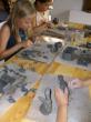 Ateliers modelage pour les enfants