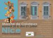 Marché de créateurs à Nice