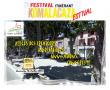 Festival Itinerant KOMALACAZA Estival le 14 juillet à St Cannat (13)