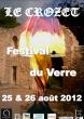 Festival du Verre de Crozet