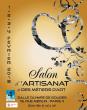 Salon d'Artisanat et des Métiers d'Art 2018