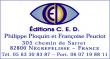 Logo de Philippe PLOQUIN SARL