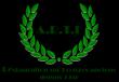 Logo de AXEL NEGRE A.R.T.E.