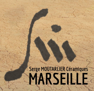Logo de Serge Moutarlier C�ramiques