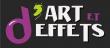 Logo de Sylvie Thevenin D'art et d'effets
