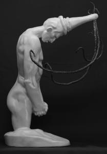 Logo de Bertrand Catteuw Sculpteur