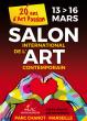 20e SALON INTERNATIONAL DE L'ART CONTEMPORAIN / SIAC