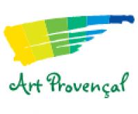 Atelier art Provençal ouvert au public , Brigitte Grange Art Provençal