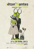 Actualité de Deux Filles en FIL SARL Les Eton'Nantes
