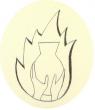 Logo de Dany Souriau ceramiste1191