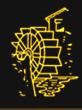 Logo de jack detonge Atelier du moulin de provence