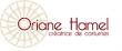 Logo de Hamel Oriane