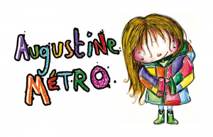 Logo de AUGUSTINE MÉTRO sarl Speedy Baby