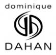 Logo de Dominique Dahan Bijoux Créations