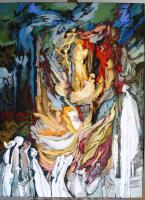 Actualité de CHABOISSIER Florent Galerie de BAVENT (14) - Parcours Parallèle