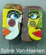 Logo de Sylvie van-Haeken Sylvie Van Haeken