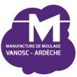 Logo de Cécile Prost modeleur mouleur