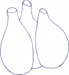 Logo de Stéphanie LAMBESEUR-GAILLARD A FLEUR DE POT