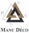Logo de Manuel Domingues Manu Déco ébéniste-restaurateur