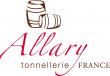 Logo de TONNELLERIE ALLARY