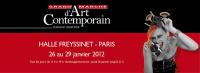 Actualité de Gilbert LIBLIN  création GMAC  PARIS Halle Freyssinet