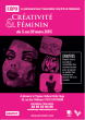 Créativité et Féminin