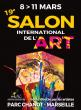 19e SALON INTERNATIONAL DE L'ART CONTEMPORAIN / SIAC