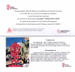 La Mairie de Monaco et la Direction du Jardin Exotique présentent les artistes de l'Aia