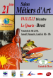 Salon des Métiers d'Arts de Brest