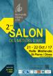 2° Salon des Métiers d'Art avec l'association Normandie Métiers d'Art