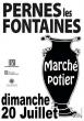 March� Potier de Pernes les Fontaines