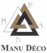 Logo de MANU DECO MANU DECO MANU DECO