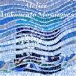 Logo de jacqueline junique Atelier Andamento Mosaïques