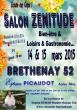 SALON ZENITUDE  (BIEN ETRE TOURISME CREATION ECO HABITAT ....)