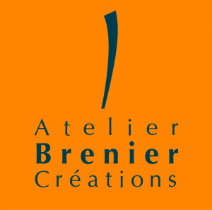 Logo de Atelier Brenier Creations