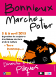 26ème Marché Potier de Bonnieux